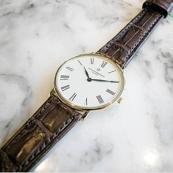 ヴァシュロンコンスタンタン コピー ヒストリカル 33060 メンズ時計ブランド