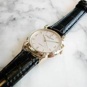 ヴァシュロンコンスタンタン コピー ノスタルジー 48001/000J-3 高級 腕時計