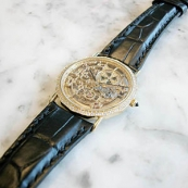 ヴァシュロンコンスタンタン コピー スケルトン オートマチック BA43502/ 000-00 vacheron constantin 時計