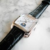 ヴァシュロンコンスタンタン コピー トレド 1952 473000/000G-9064 メンズ 時計