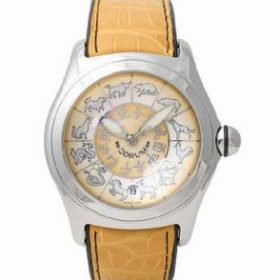 コルム時計スーパーコピー 新品 バブル メンズ ゾディアック082.150.20