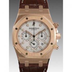 オーデマピゲ時計ブランドコピーAUDEMARS PIGUET ロイヤルオーククロノ 26022OR.OO. D088CR.01