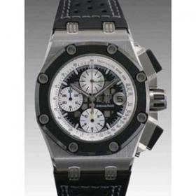 オーデマピゲ時計スーパーコピー ロイヤルオークオフショアクロノ ルーベンスバリチェロ 26078IO.OO. D001VS.01