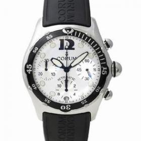 コルム バブル メンズ 腕時計スーパーコピー オートマティック クロノグラフ ダイブ 超安285.180.20