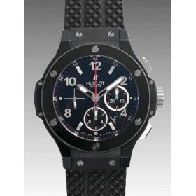 ウブロ時計スーパーコピー ビッグバン ブラックマジック301.CX.130.RX