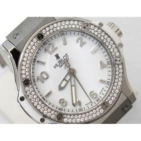 ウブロ時計スーパーコピー ビッグバン サンモリッツ361.SE.2010.RW.1104
