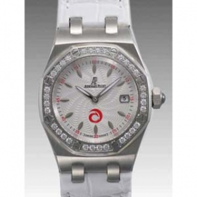オーデマピゲ時計 偽物 ロイヤルオークアリンギ 67611ST.ZZ. D012CR.01