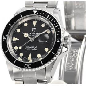 コピーチュードル腕時計 プリンスデイト ミニサブ 73090