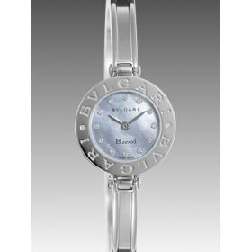 ブルガリスーパーコピー時計 ビーゼロワン (S)BZ22BSS/12P(S)
