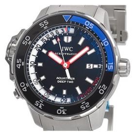 IWC アクアタイマー ディープツーIW354703