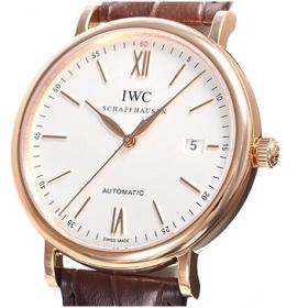 IWC時計スーパーコピー ポートフィノIW356504