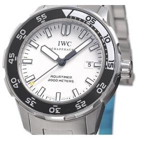 IWC時計スーパーコピー アクアタイマー オートマチック2000IW356809