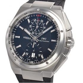 IWC時計スーパーコピー ビッグインヂュニアクロノIW378406