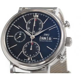 IWC時計スーパーコピー ポートフィノ クロノIW391006