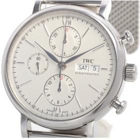 IWC時計スーパーコピー ポートフィノ クロノIW391009