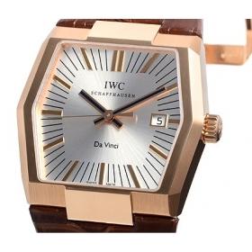 IWC時計スーパーコピー ヴィンテージ ダヴィンチIW546103