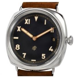 パネライ時計スーパーコピー ラジオミール カルフォルニア 3デイズPAM00424