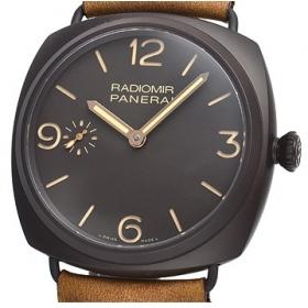 パネライ時計スーパーコピー ラジオミール コンポジット 3デイズPAM00504
