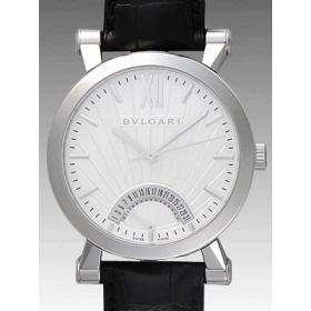 ブルガリスーパーコピー時計 ソティリオ・ブルガリSB42WSLDR
