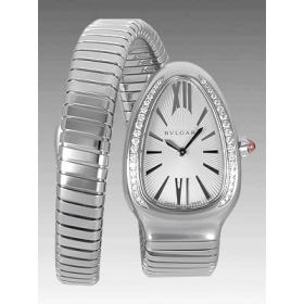 ブルガリスーパーコピー時計 セルペンティSP35C6SDS.1T