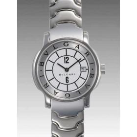 ブルガリスーパーコピー時計 ソロテンポST29WSSD