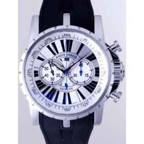 ロジェ・デュブイ時計スーパーコピー キングスクエアzEX45 78 9 3.7ARメンズ激安