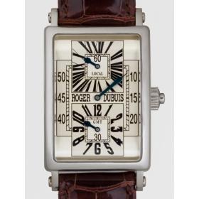 ロジェ・デュブイ時計スーパーコピー キングスクエアzRDDBMM0191メンズ新品