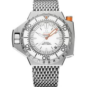 オメガ時計スーパーコピー シーマスター 人気コーアクシャル プロプロフ 224.30.55.21.04.001
