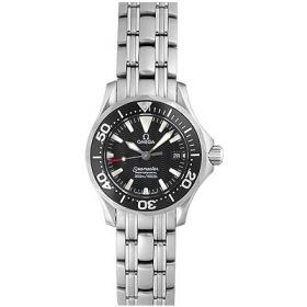 オメガ時計スーパーコピー シーマスター 偽物プロフェッショナル 2284.50 クォーツ ブラック