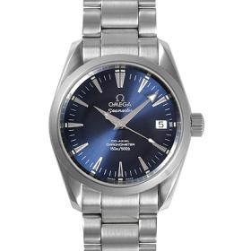 オメガ シーマスター時計スーパーコピー コーアクシャル アクアテラ超安 2504.80