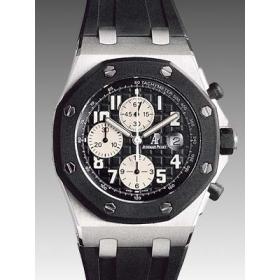 オーデマピゲ腕時計スーパーコピー ロイヤルオーク オフショアクロノ通販25940SK.OO.D002CA.01A