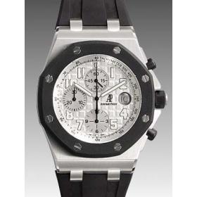 オーデマピゲ腕時計スーパーコピー ロイヤルオーク オフショアクロノ25940SK.OO.D002CA.02A