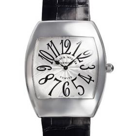 フランクミュラースーパーコピー時計 グレイスカーベックス超安 2867QZ