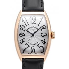 フランクミュラースーパーコピー時計 トノーカーベックス 新品5850SC