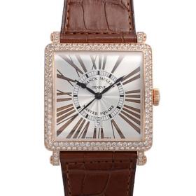 フランクミュラー 腕時計スーパーコピー マスタースクエア コピー6000KSCDTD RELIEF