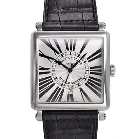 フランクミュラー 時計スーパーコピー マスタースクエア 新品 6000KSCDTR