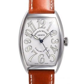 フランクミュラースーパーコピー時計トノーカーベックス 新品カサブランカ 6850CASAMC
