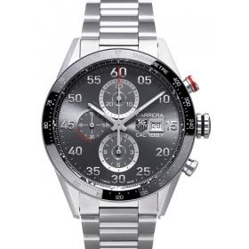 タグホイヤー時計スーパーコピーカレラ 新品キャリバー1887 クロノグラフ CAR2A11.BA0799