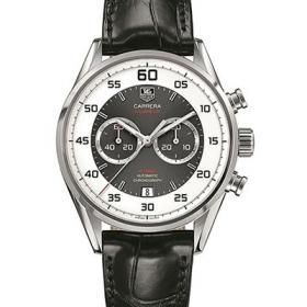 タグホイヤー時計スーパーコピー カレラ 人気キャリバー36 クロノグラフフライバック CAR2B11.FC6235