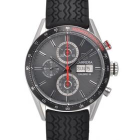 タグホイヤー時計スーパーコピー カレラ 超安タキメーター クロノデイデイト モナコグランプリ CV2A1M.FT6033
