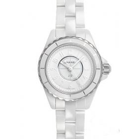 シャネル時計スーパーコピー J12 29新品 ホワイトファントム H3705