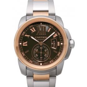カルティエ時計スーパーコピー カリブル 腕時計スーパーコピードゥ カルティエ W7100050