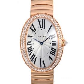 カルティエ腕時計スーパーコピー ベニュワール 新品LM WB520010