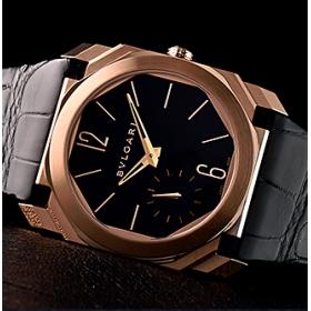 新作ブルガリスーパーコピー時計 ローマフィニッシモ102371