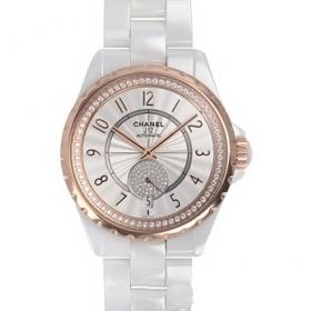シャネルスーパーコピー時計J12 ダイヤモンド H3843