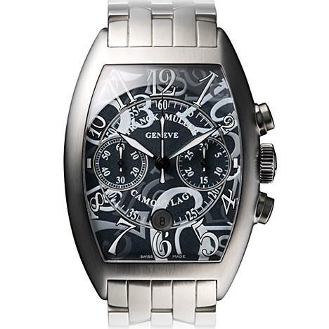 FRANCK MULLER フランクミュラースーパーコピー時計 カサブランカ カモフラージュ クロノ 8883CCCD