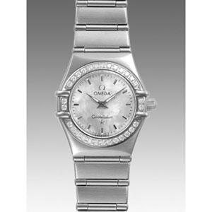 オメガ時計スーパーコピー ブランドコピーコンステレーション ミニ 1466-71