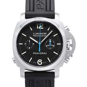 パネライ(PANERAI) ルミノールスーパー時計スーパーコピー1950 ラトラパンテ PAM00362