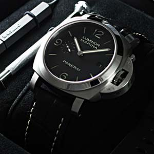 PANERAIパネライ スーパーコピー時計 ルミノールマリーナ1950 3デイズ PAM00312