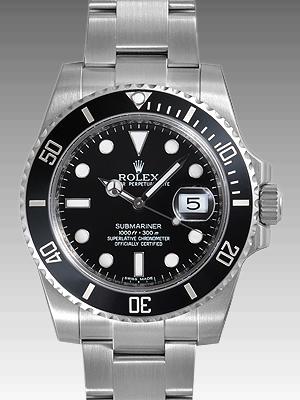 ロレックス時計スーパーコピー サブマリーナデイト 116610LN